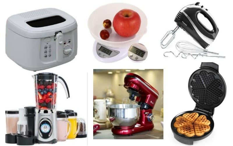 matériels, outils et ustensils indispensables dans votre cuisine