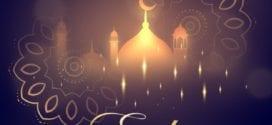 Eid moubarek 2019