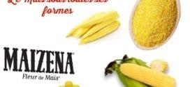 Recettes autour d'un ingrédient#42 Le Maïs