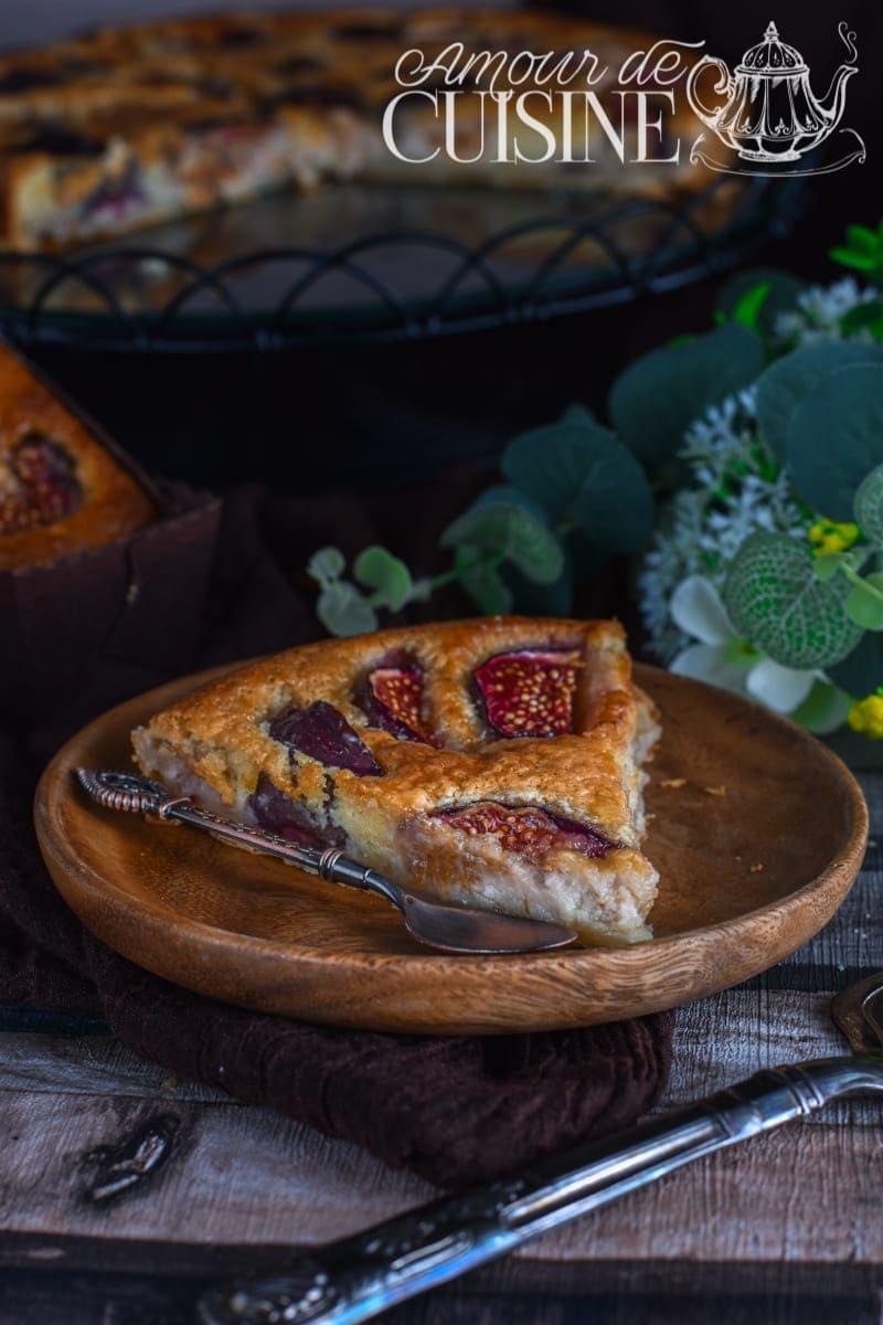 tarte aux figues 1