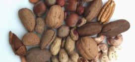 Recette autour d'un ingrédient #46 Les noix