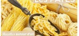 Recettes autour d'un ingrédient #49, Les pates