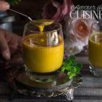 bissara, soupe aux pois cassés