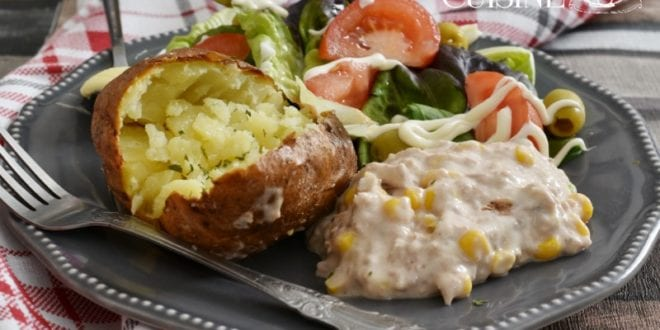 pommes de terre à la friteuse à air