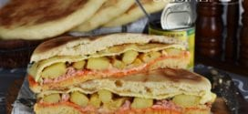 la recette du chapati tunisien