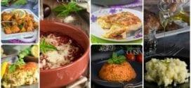 Idée de repas pour femme débordée, recettes facile et rapides