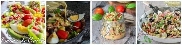 Idée recette de dîner facile et rapide
