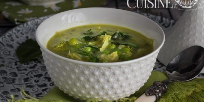 soupes et veloutes Archives - Amour de cuisine