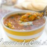 soupe facile et rapide