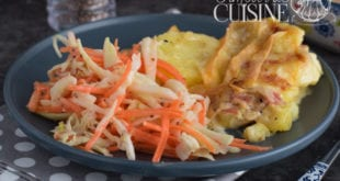coleslaw ou salade de chou