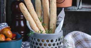 gressins aux amandes aperitifs sans gluten