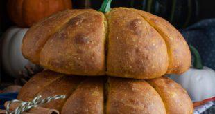 pain au potiron moelleux ou à la citrouille